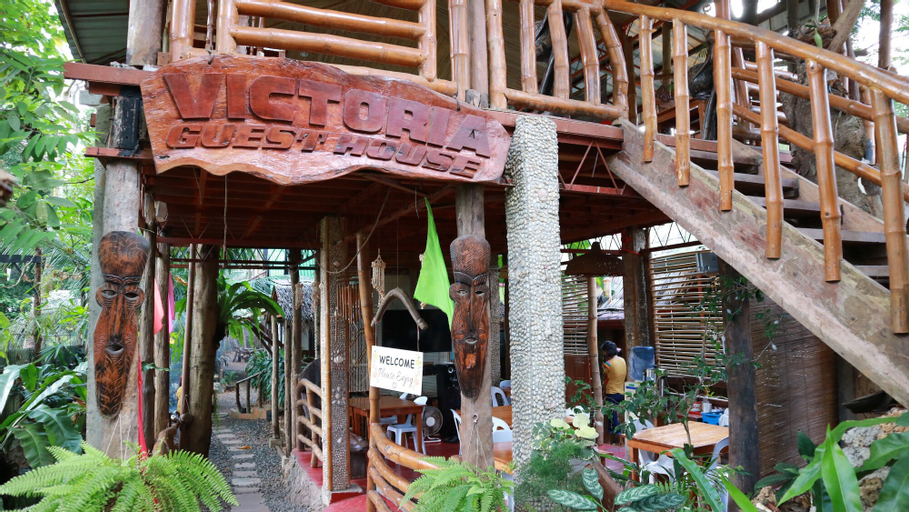 Victoria Guest House and Cottages, Puerto Princesa City