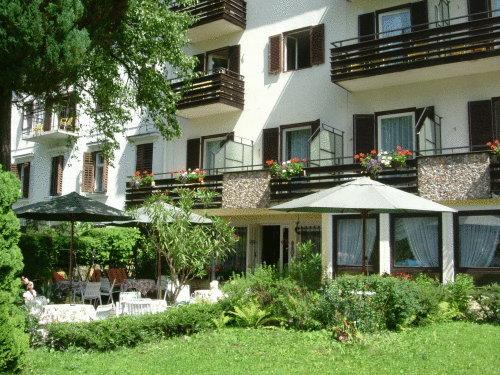Strandhotel Prinz, Feldkirchen