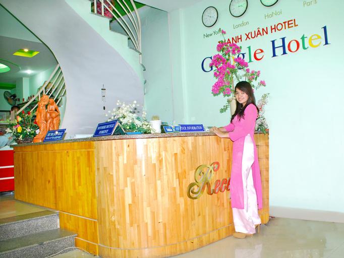 Google Thanh Xuan Hotel, Huế