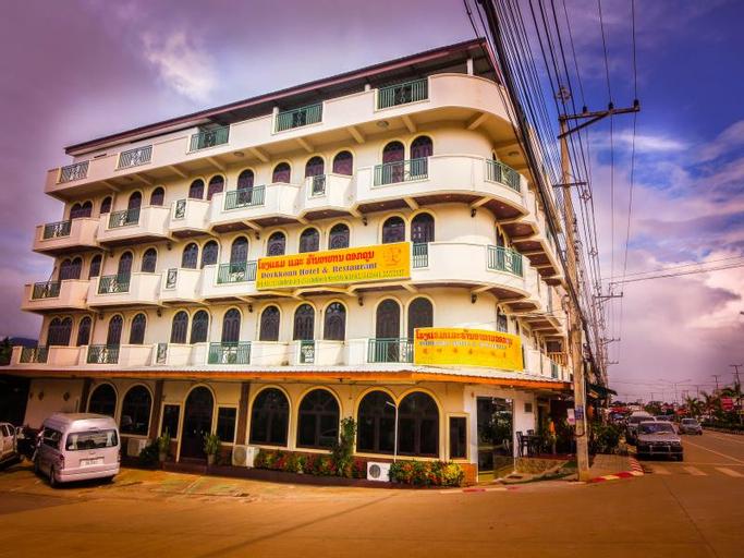 Dokkhoun Hotel, Pakxe