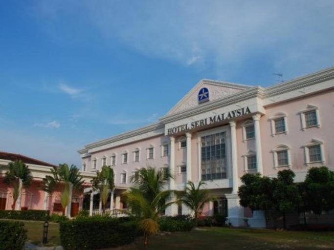 Hotel Seri Malaysia Kulim, Kulim