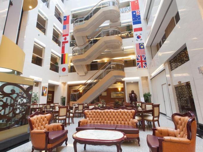 Gallery Hotel, Taipei City