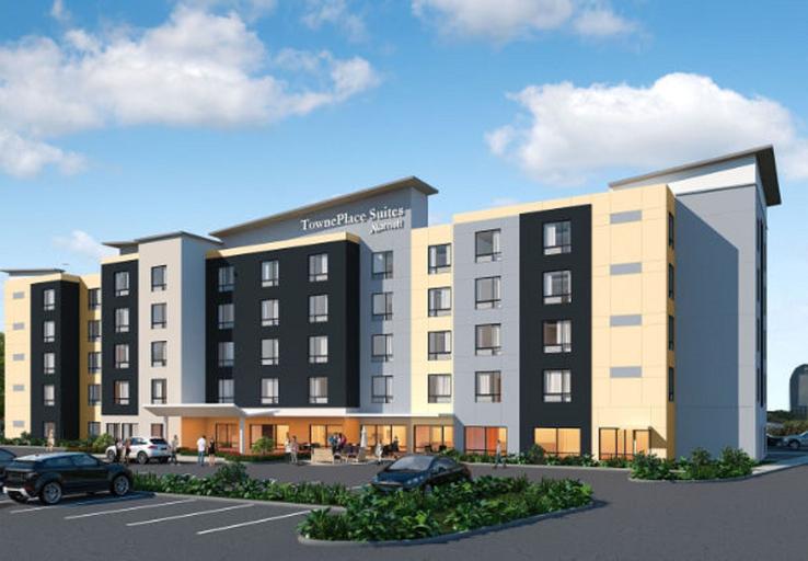 TownePlace Suites Orlando Altamonte Springs/Maitland, Seminole
