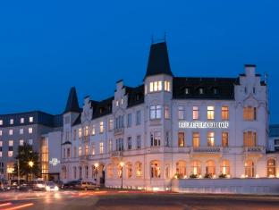 Hotel Bielefelder Hof, Bielefeld