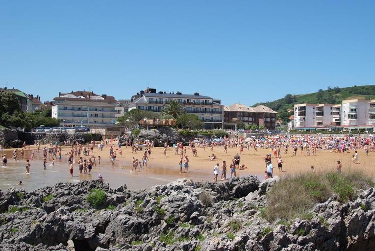 Hotel Alfar, Cantabria