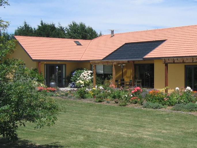 Riverstone Lodge, Marlborough