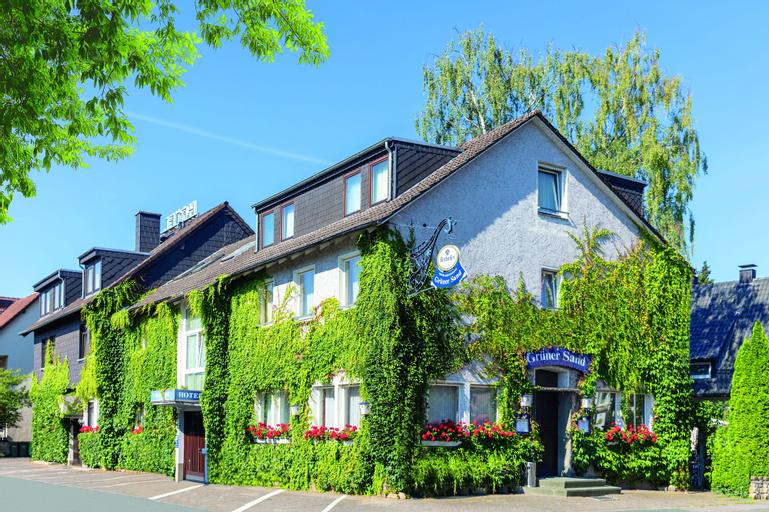 Hotel Grüner Sand, Lippe