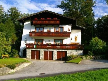 Haus Strutzenberger, Gmunden