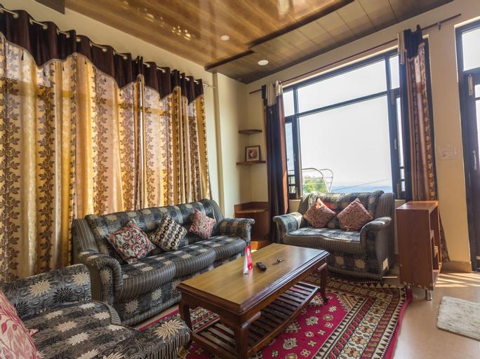 OYO 16702 Home Luxurious 2BHK Villa Khanyara Road, Kangra