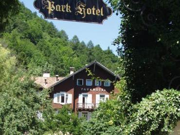 Parkhotel Bad Ragaz, Sarganserland