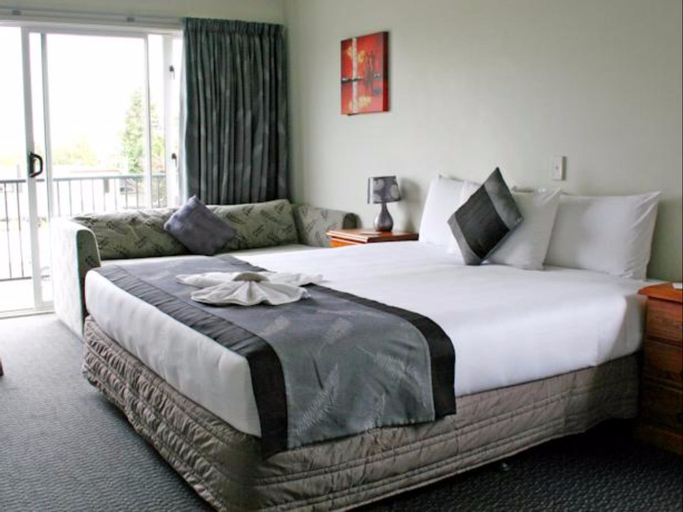 Silver Fern Lodge, Taupo