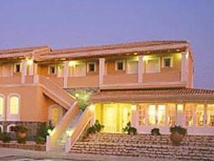Nefeli Hotel, Ionian Islands