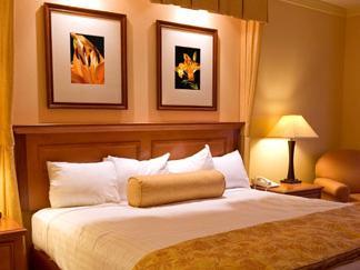 Juliana Hotel, Qasr an-Nil