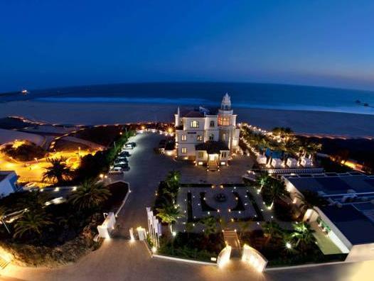 Bela Vista Hotel & SPA - Relais & Châteaux, Portimão