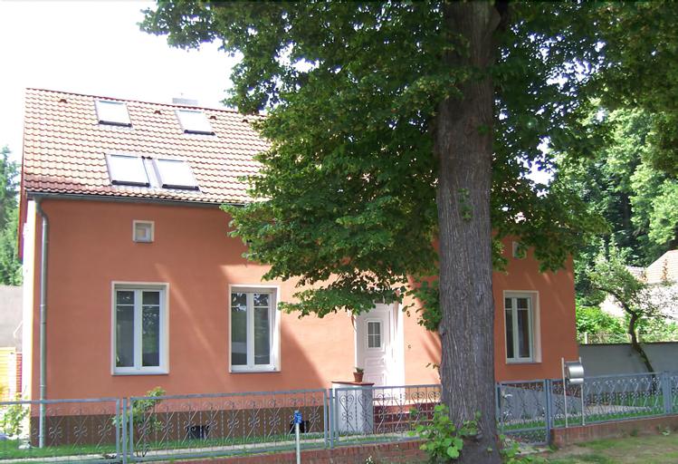 Landhaus am Teupitzsee, Dahme-Spreewald
