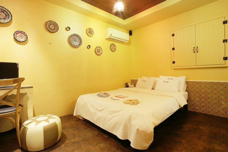 HOTEL YAJA UIJEONGBU STATION, Yangju