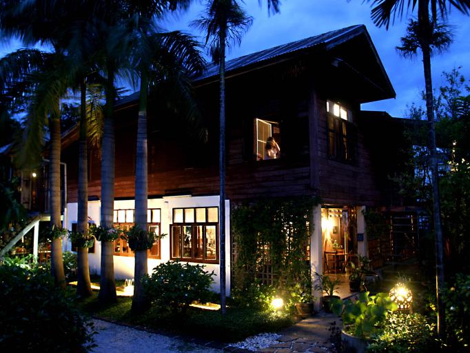 Lotus Village Hotel, Muang Sukhothai