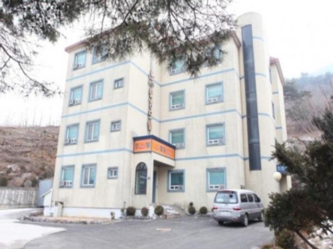 Goodstay Palgyeong Motel, Danyang