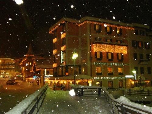 Hotel Stella, Trento