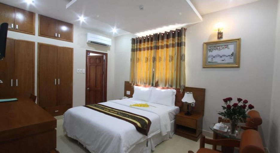 Hon En Hotel & Spa, Gò Vấp