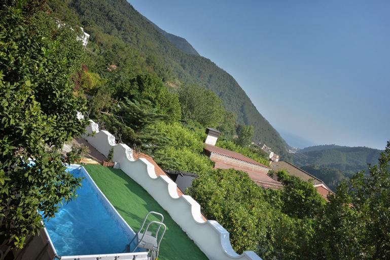 Villa Inn Costa, Salerno