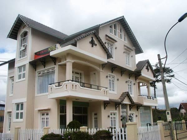 YK Home Villa Dalat Hotel, Đà Lạt