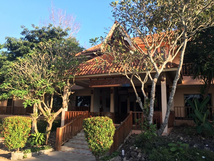 Pai Erawan Resort, Pai