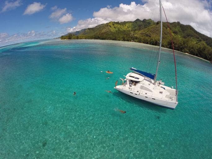 Tahiti Sail and Dive,