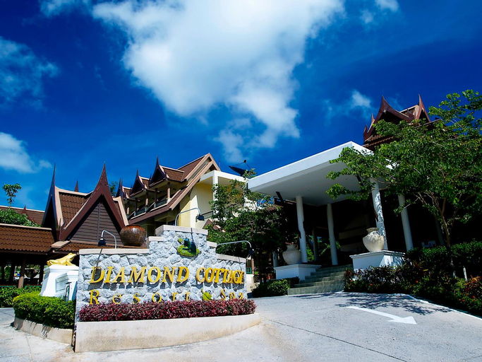 Diamond Cottage Resort & Spa, Pulau Phuket
