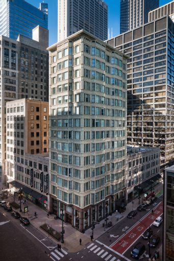 Staypineapple, An Iconic Hotel, The Loop, Cook