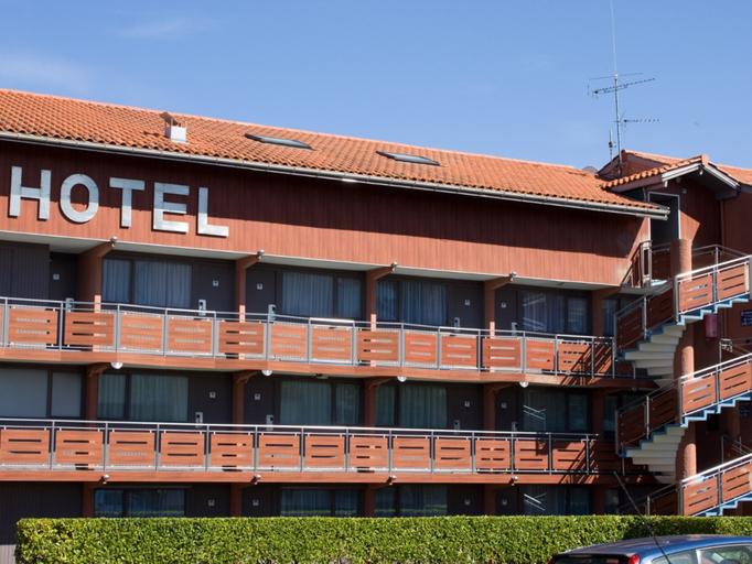 Inter-Hotel Biarritz Aeroport Amarys, Pyrénées-Atlantiques
