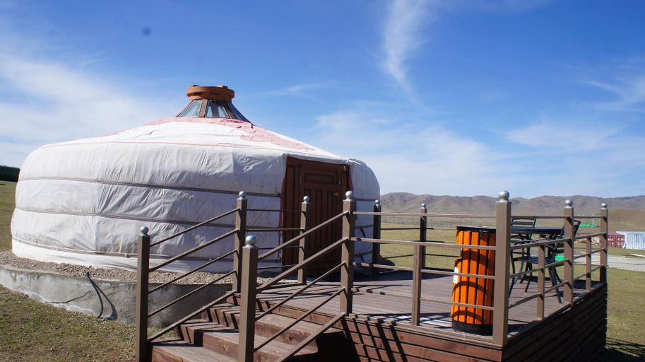 Mandala Bliss Mongolia, Ulan Bator