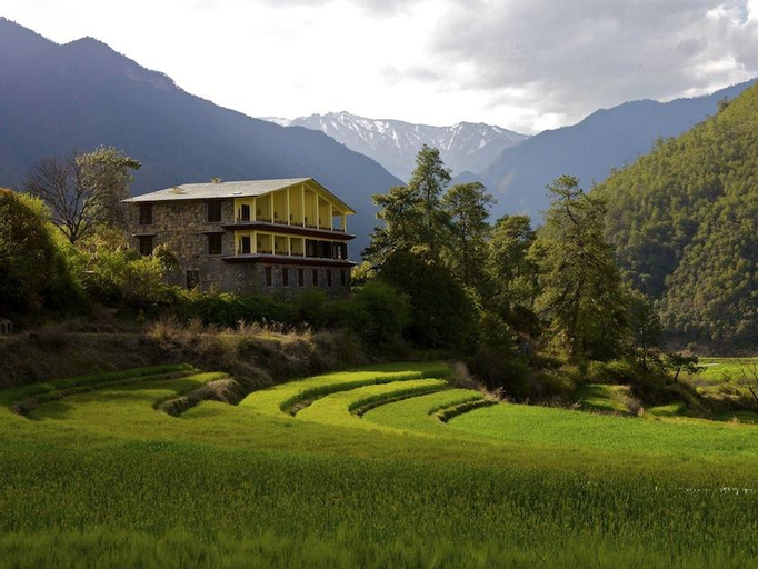 Songtsam Tacheng, Dêqên Tibetan