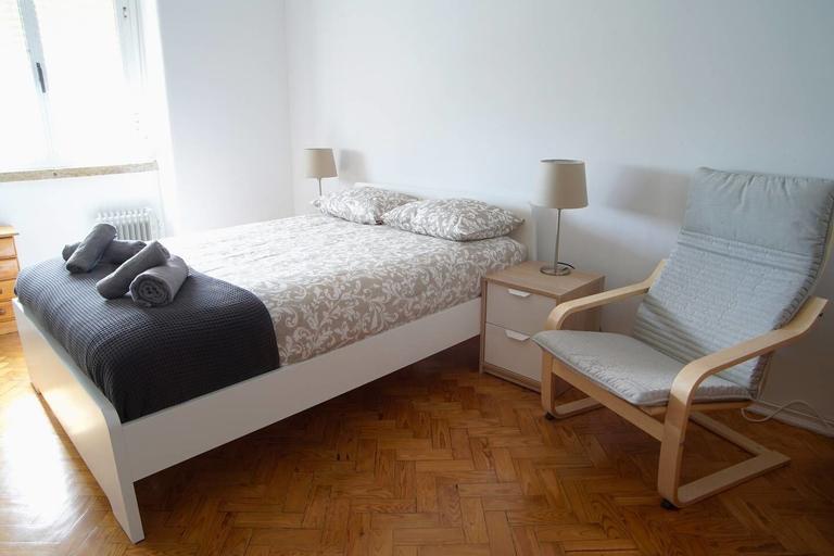 Spacious 2 Bedroom Apartment in Belém, Lisboa