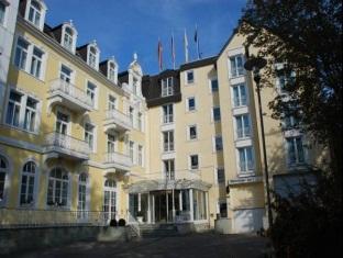 Hotel Rheinischer Hof Bad Soden, Main-Taunus-Kreis