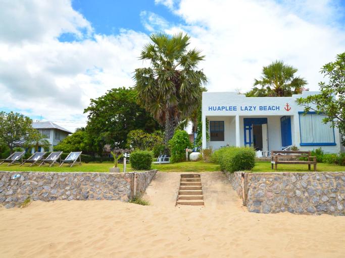 Hua Plee Lazy Beach, Pran Buri
