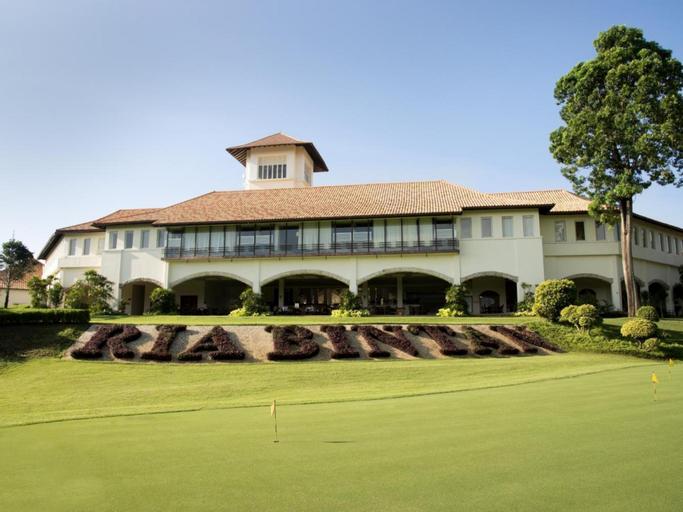 Ria Bintan Golf Lodge, Bintan