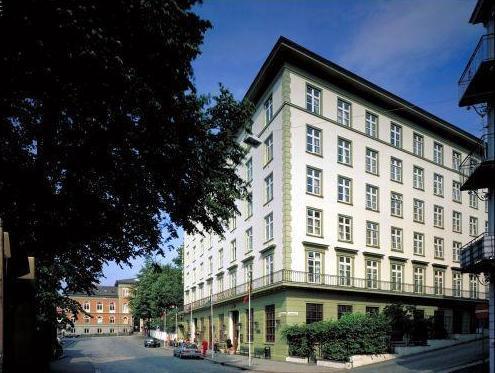 Grand Hotel Terminus, Bergen