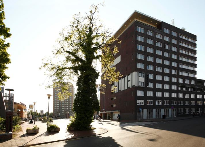 NH Groningen, Groningen
