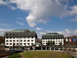 Conference Partner Hotel Globus, Praha 4