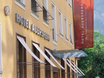 Hotel & Villa Auersperg, Salzburg