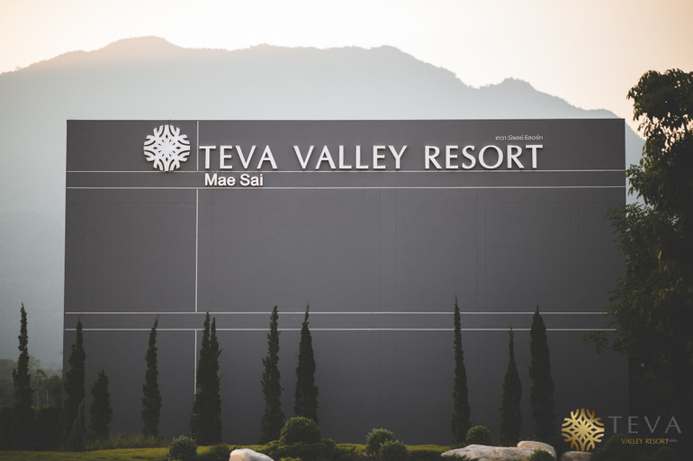 TEVA Valley Resort, Mae Sai