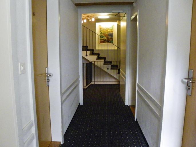 Hotel Limmathof, Zürich