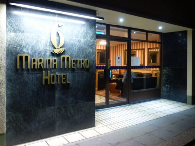 Hotel Marina Metro,