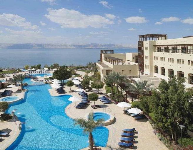 Marriott Dead Sea Resort & Spa, Shooneh Janoobiyyeh