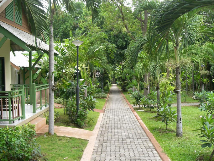 Pattaya Garden Hotel, Pattaya