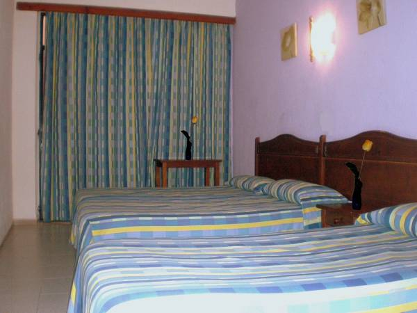 Hotel Salpi, Baleares