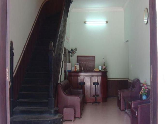 Son Tra II Hotel Danang, Thanh Khê