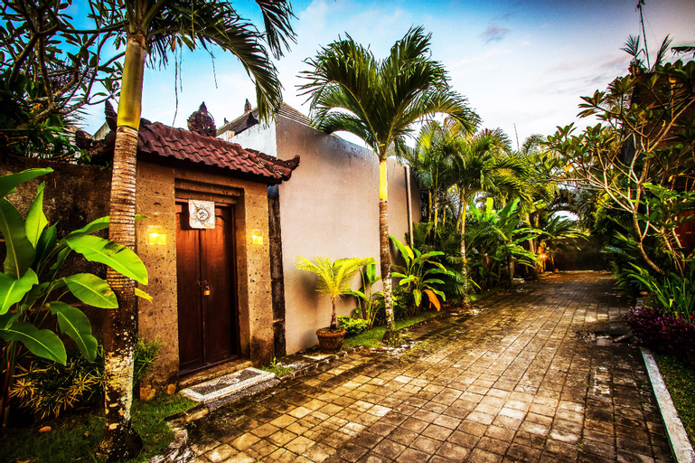 Villa Nian Luxury Villa & Spa, Gianyar