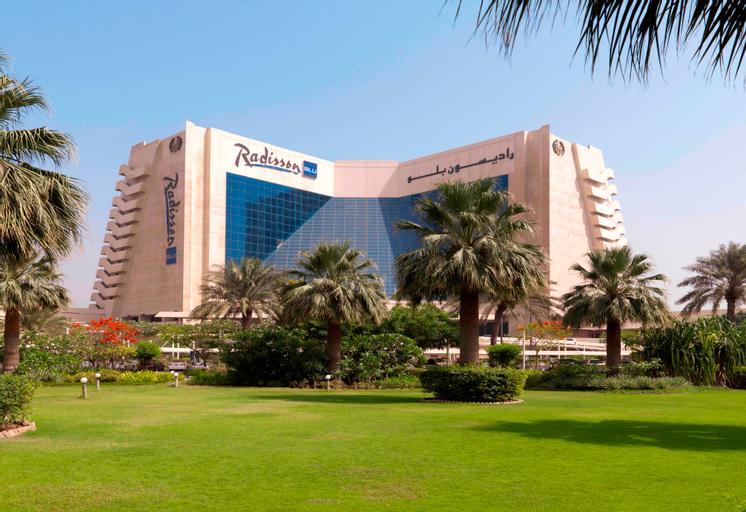 Radisson Blu Resort, Sharjah,